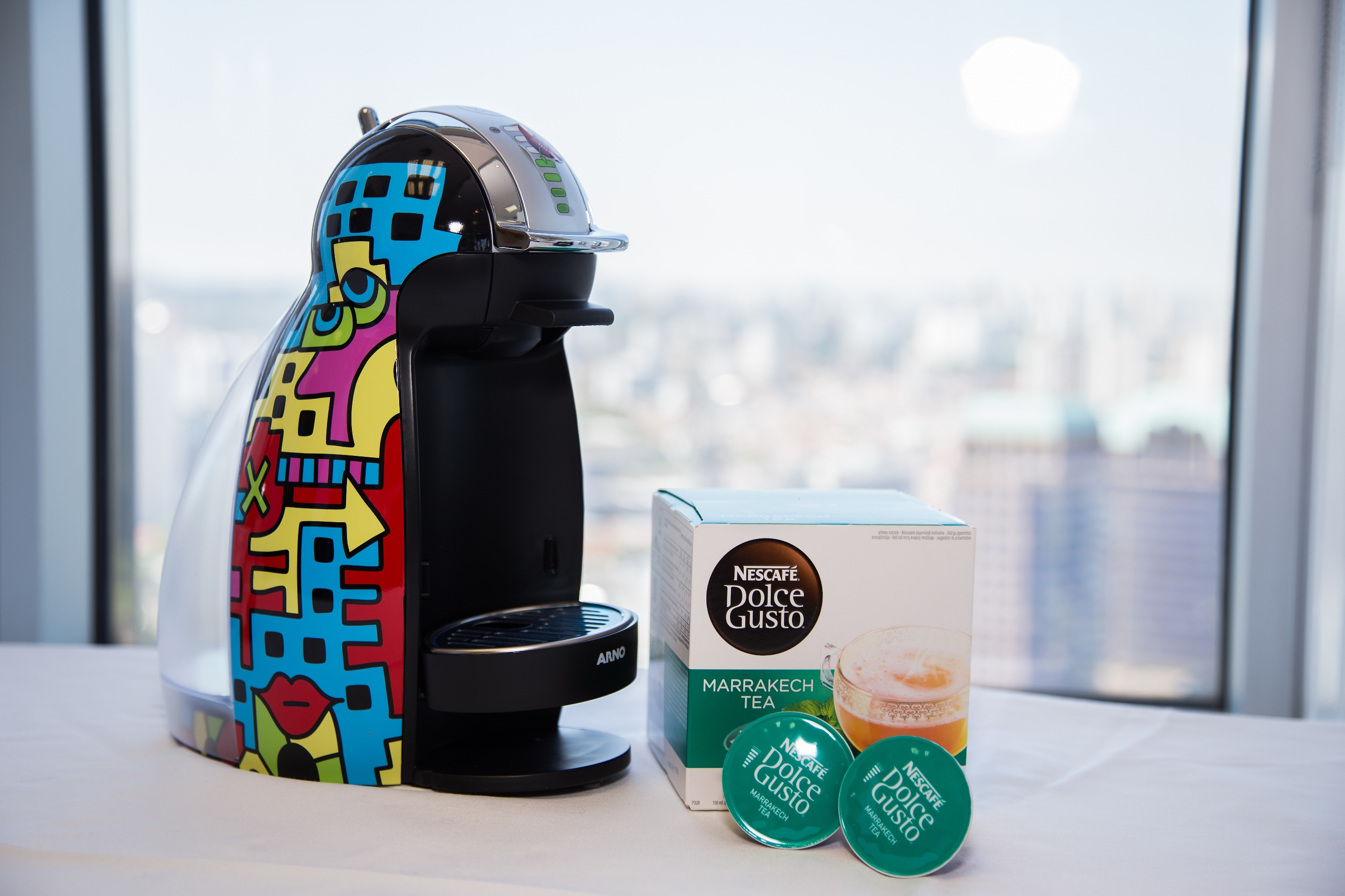 Dolce Gusto® 1